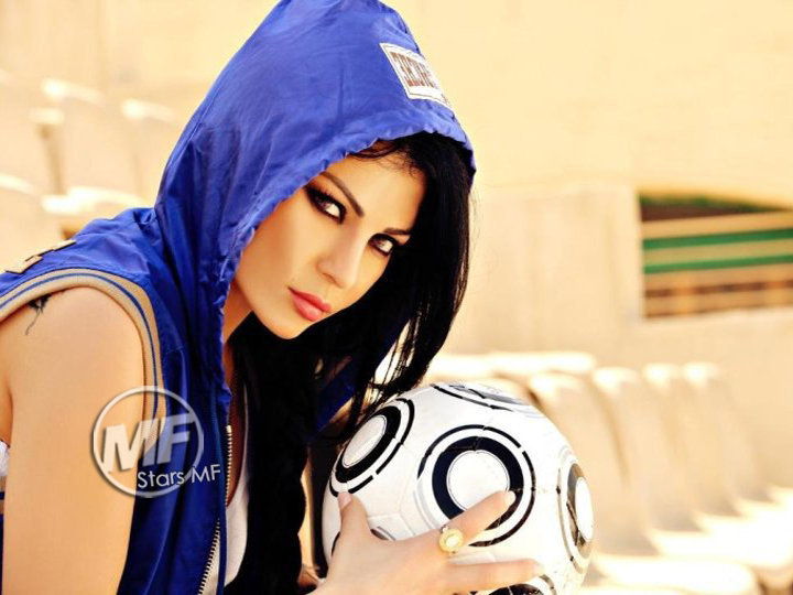 صور هيفاء وهبي 2011
