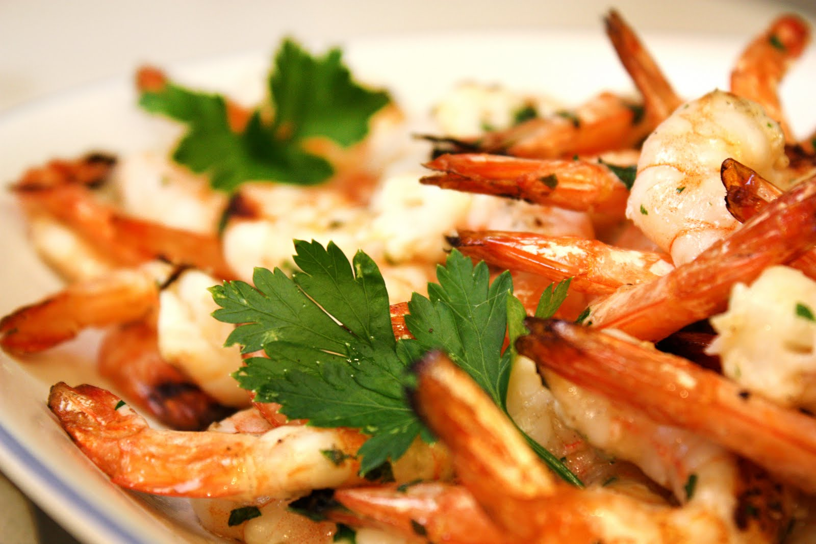 Shrimp Scampi - Primal Palate | Paleo Recipes