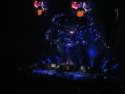 Dave Matthews Band Concert