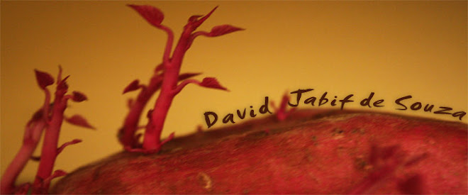David Jabif De Souza