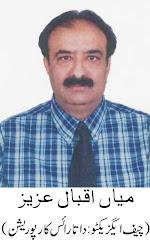 Mian Iqbal Aziz