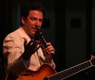John Pizzarelli