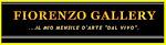 FIORENZO GALLERY - La mia galleria d'arte