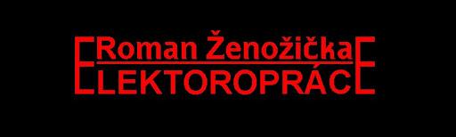 Roman Ženožička Elektropráce