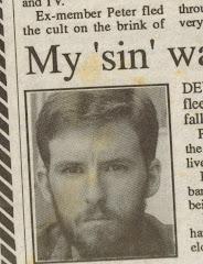 Angry Young Man circa 1989