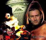 Wald Disney y su gran engaño illuminati