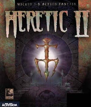 """""""Heretic 2"""" el peor juego maldito de la historia"""