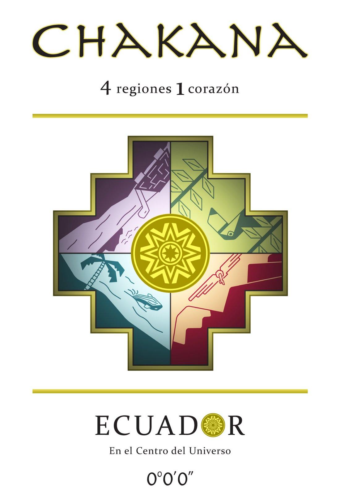 alejandropozodesign chakana simbolo visual