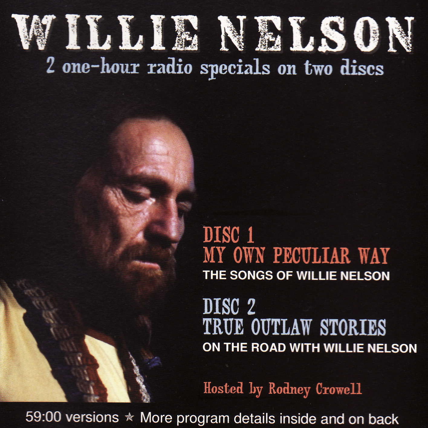 My Way Willie Nelson: The Rare Stuff: Willie Nelson: My Own Peculiar Way: The