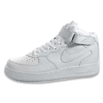 THROWBACK TREND NIKE AIR FORCE 1'S
