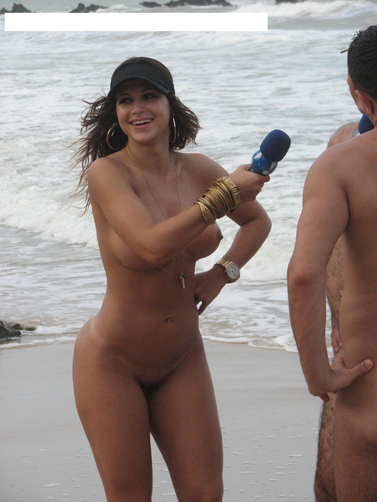 Maria Melillo Nua