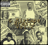 Lançamento  G-Mixtape Brasil Vol. 2