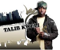 Novo Album De Talib Kweli!