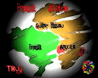 Thug Apresenta:::Mixtape Brasil-Africa