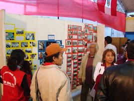 EXPOSICION FOTOGRAFICA DE LAS MISIONES SOCIALES DEL GOBIERNO VENEZOLANO