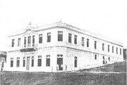 Antigo Hotel Empreza (Hoje Teatro Talia)