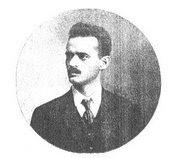 Dr Tomé dos Santos Brandão