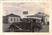 História do automóvel em Campanha