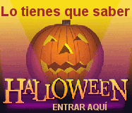 Conoce los peligros de halloween