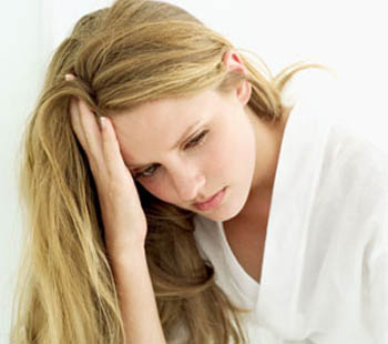 El dolor en el cuello el linfoma