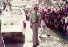 Di Timor Timur Juni 1976