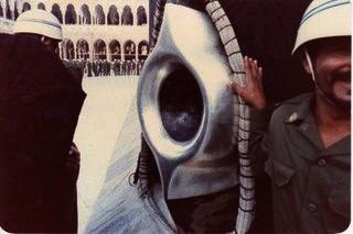 hajar aswad ka'bah 1990