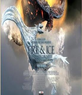 Fogo e Gelo – As Crônicas do Dragão (Legendado)