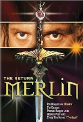 Baixe imagem de Merlin: O Retorno (Dublado) sem Torrent