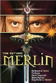 Baixar Filmes Download   Merlin: O Retorno (Dublado) Grtis
