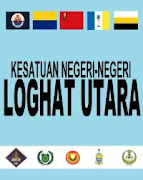 KESATUAN NEGERI-NEGERI LOGHAT UTARA