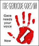 GAZA needs your voices (click the image)