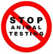 Stop testării pe animale!