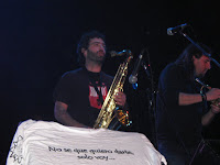 La Vela Puerca NTVG
