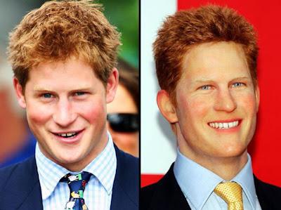 Prince Harry Wales