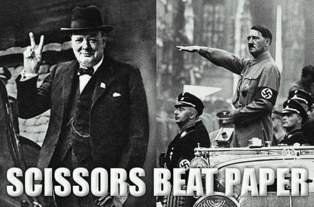 The Real Reason Why Hitler Lost The War