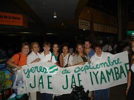 JAE JAE IYAMBAE