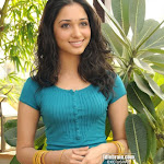 Cute Beautiful Thamana Pictures