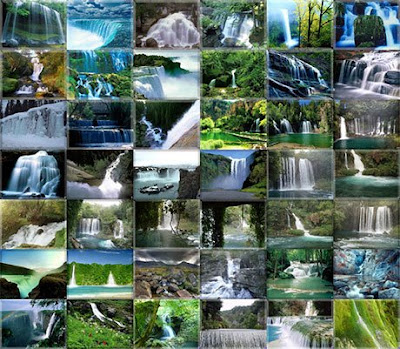 desktop wallpapers waterfalls. Waterfalls Desktop Wallpapers