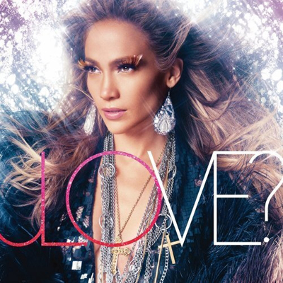 jennifer lopez love album cover. Album art: Jennifer Lopez