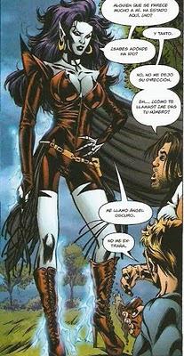 Moda superheróica, el cuero arrasa