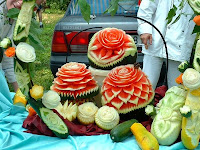 Art of Watermelon