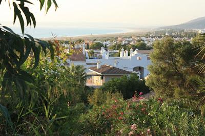 Zahara de los Atunes in Cádiz