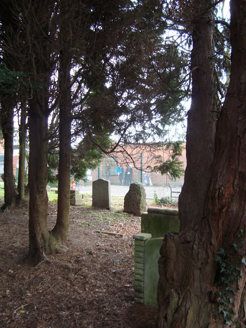 Harborne Cemetry