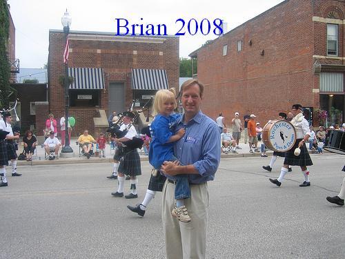 Brian 2008
