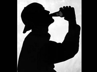 Codificar em restrição de álcool