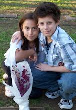 Shane & Kimberley