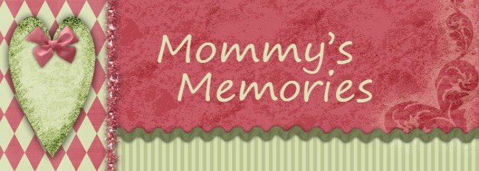 Mommy's Memories