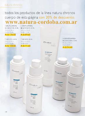 adelgazar natura productos para el cuerpo