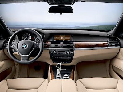 BMW X5 neomaquina 2010 interior