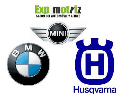 EXPOMOTRIZ BMW 2010 NEOMAQUINA